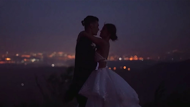 Wedding Peg: Gab Valenciano And Tricia Centenera's Wedding Film