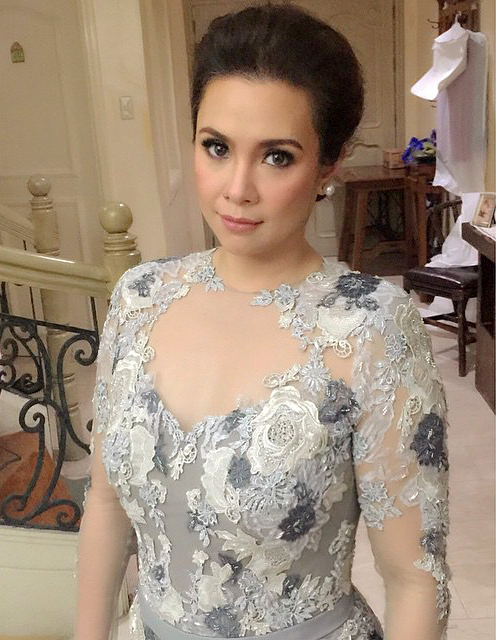 8 Well Dressed Celebs At The Paultin Wedding