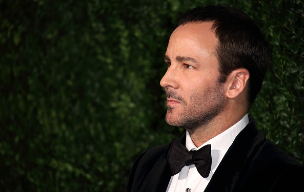 Tom Ford, Perfectionist No More