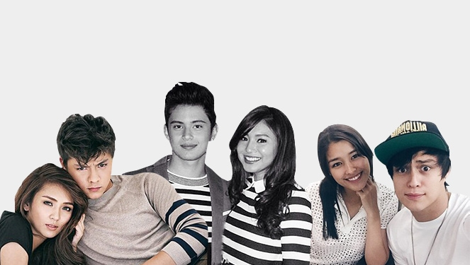 Battle Of The Stylish Love Teams