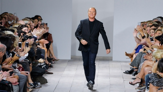 Michael Kors Tricked Shoppers into Buying his Clothes