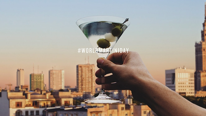 QUIZ: Where Should You Celebrate #WorldMartiniDay?