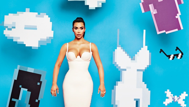 How We Rose From E-list To A-list On The Kardashian App