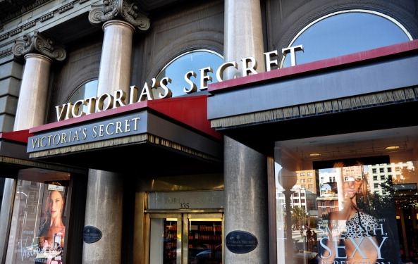 Victoria's Secret Panties Were Once Made By Prisoners