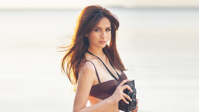 6 Workouts That Made Jennylyn Mercado Fhm's Sexiest Woman