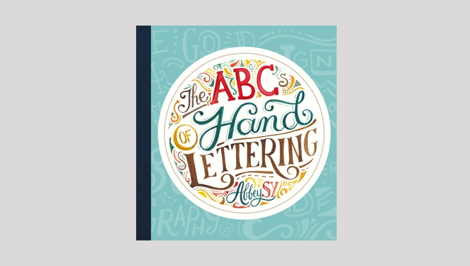 Learn The Abcs Of Hand Lettering