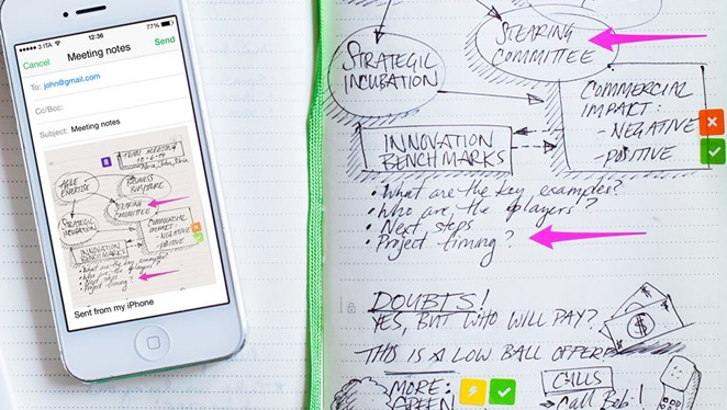 Moleskin X Evernote Launches in The Philippines