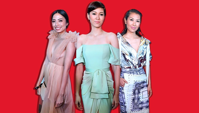 The 10 Ladies Who Slayed It On The #preview20 Red Carpet