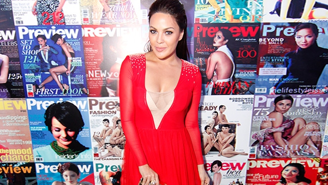 Style Bible Dressed Up With Kc Concepcion