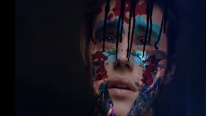Watch: Bieber's Artsy New Video