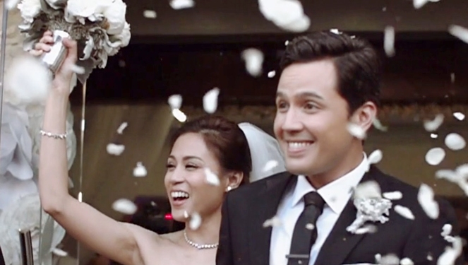 Watch: The 6 Things About Toni And Paul Soriano's Wedding Video That Will Make You Cry