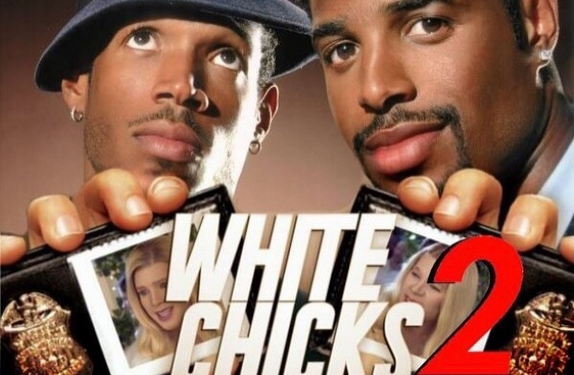 White Chicks 2 May Or May Not Happen