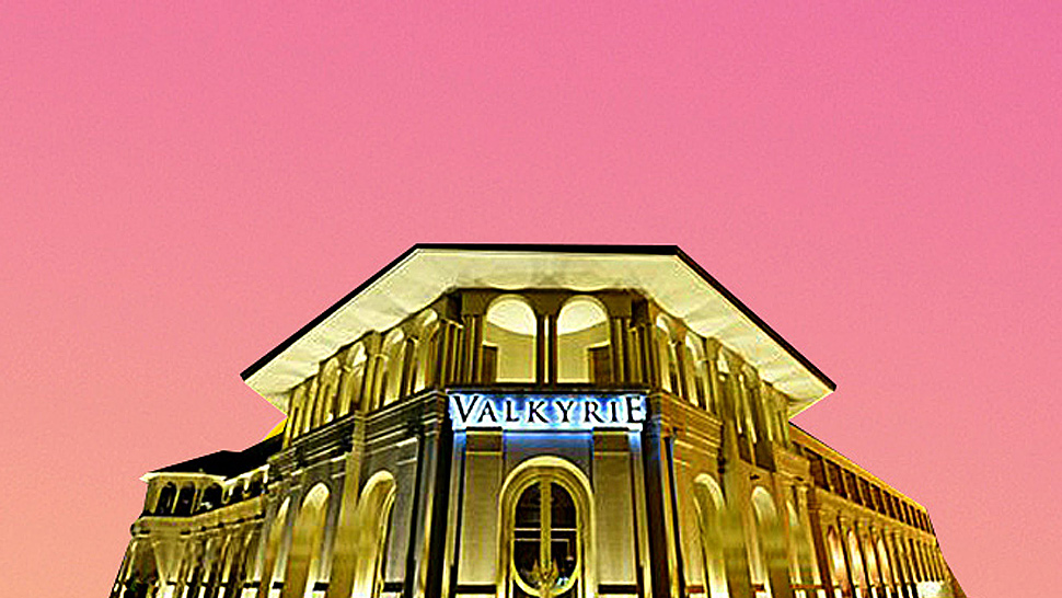 Valkyrie Opens Its Doors to All LGBT Friends