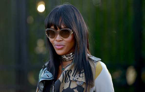 8 Times Naomi Campbell Looked Amaze In Burberry