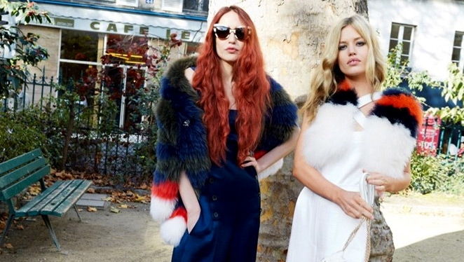 These Supermodels' Sisters Will Steal Your Heart