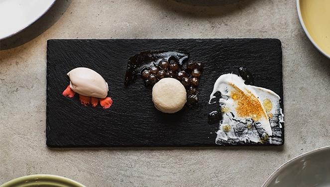 Chef's Challenge: Miko Aspiras Made The Audrey Hepburn Of Desserts
