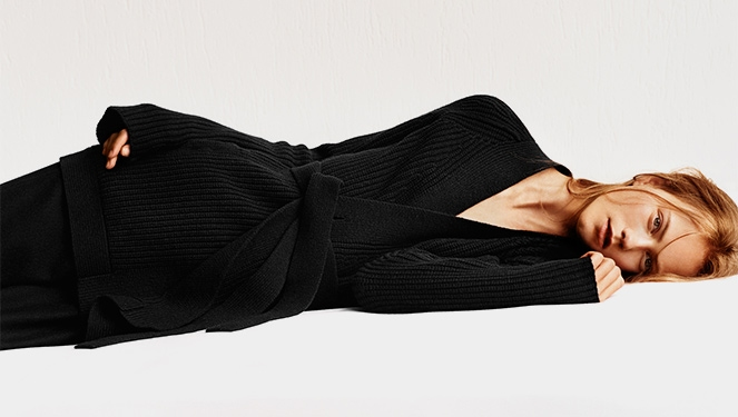 Take A Peek Into The Lemaire for Uniqlo Collection
