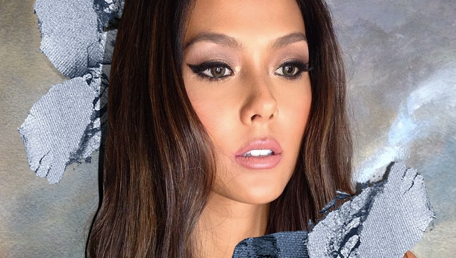 Update Your Smokey Eyes Like Maja Salvador, Georgina Wilson And More