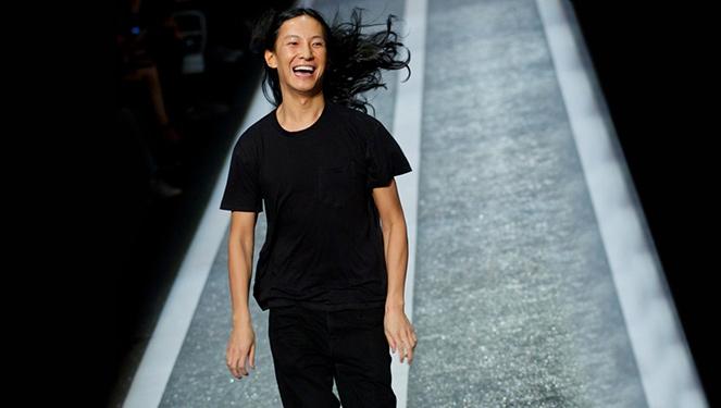 Is Alexander Wang Leaving Balenciaga?