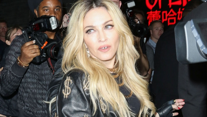 Man Jailed for Leaking Madonna's Album