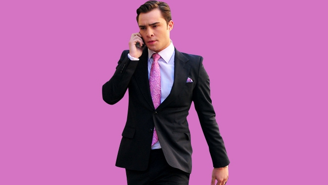 A Gentleman's Guide To Wearing Pink