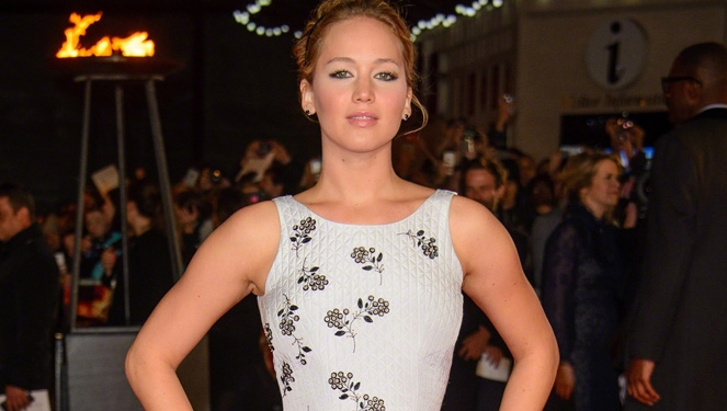 Can You Spot The Mistake In Jennifer Lawrence's New Tattoo?