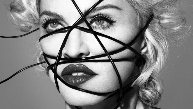 Madonna Takes Style Tips From Daughter?