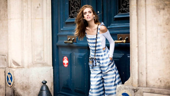5 Bloggers Who Rocked Rompers And Overalls This Week