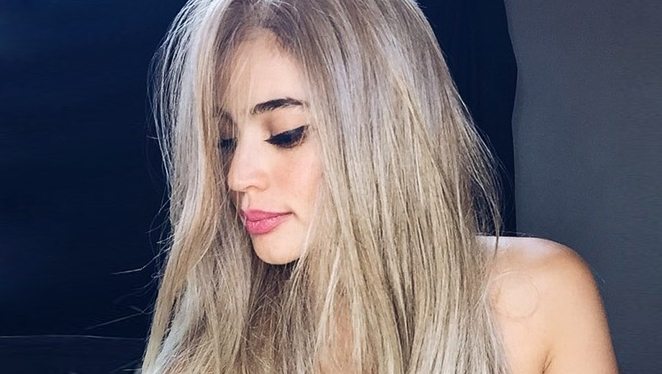 Yay Or Nay? Anne Curtis' Blonde Hair