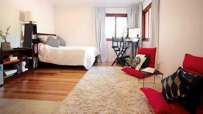 Look Inside Solenn Heussaff's Bedroom