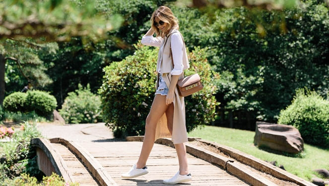 5 Bloggers Who Showed Us How to Layer in Style This Week