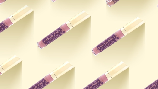 Finally! A Lip Gloss That Isn't Sticky