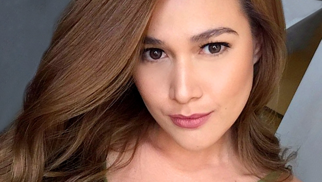 How to Smize Like Bea Alonzo, Anne Curtis and More