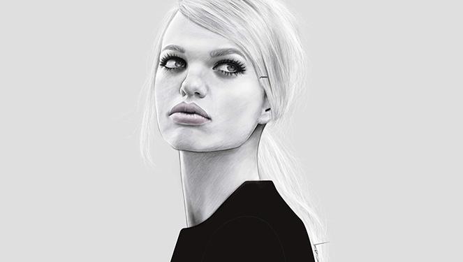 5 Beauty Illustrators To Follow On Instagram