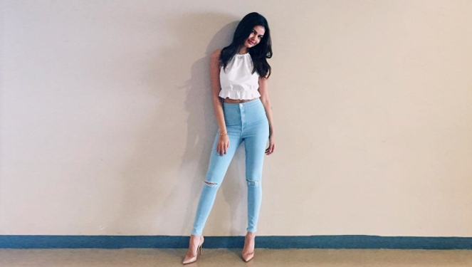 5 Celebs Who Looked Awesome in Jeans This Week