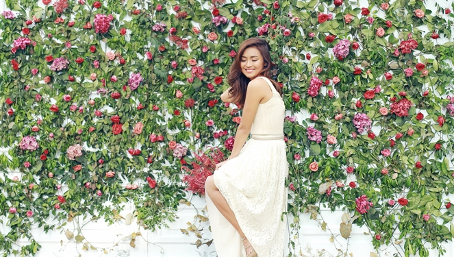 Kathryn Bernardo Tries To Blog, And The Week In Review