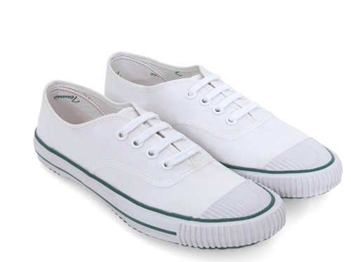 White Pt Shoes Bata