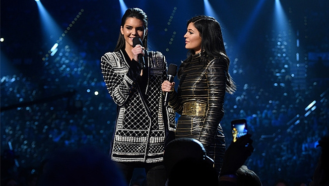 Are Kendall And Kylie The New Mary Kate And Ashley?