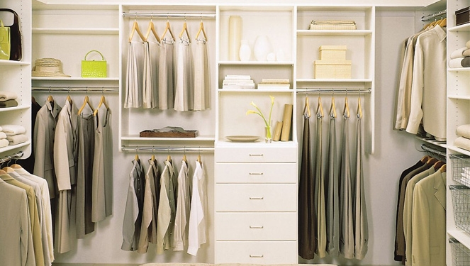 25 Of The Most Amazing Walk In Closets