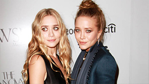 Mary-kate And Ashley Olsen Sued By Interns