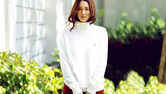 5 Celeb-approved Ways To Wear A Turtleneck