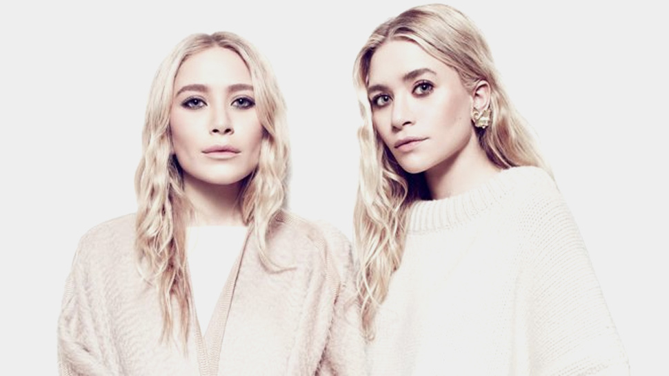 The Olsen Twins Deal With Interns and the Week in Review