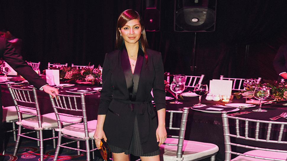 Fashionphiles in Menswear at the 5th Philippine Fashion Ball