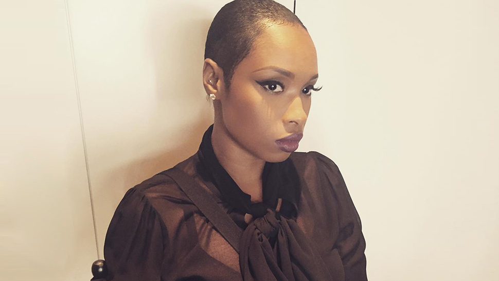 Jennifer Hudson Goes for a Buzz Cut - Yay or Nay?