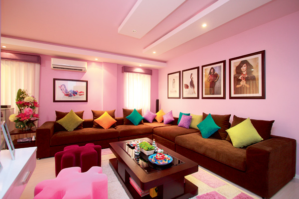 The 5 Pink Rooms Inside Kim Chiu\'s Home | Preview