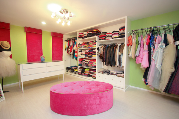 The 5 Pink Rooms Inside Kim Chiu S Home