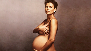The 5 Simple Rules Of Taking Nude Pregnancy Photos