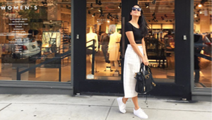 Maxene Magalona's Top 5 Ootds In New York