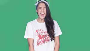 11 Filipino Artists Design Novelty T-shirts For Bench