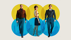 Fashion Film Review: The Man From U.n.c.l.e.